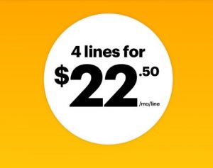 Sprint Unlimited Cell Phone Plan