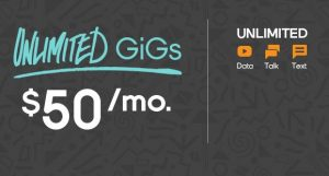 Boost Mobile Unlimited Data Plan