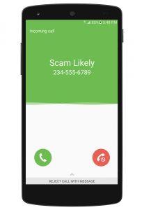 T-Mobile Scam Block
