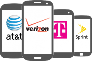 Top 5 US Mobile Network Operators