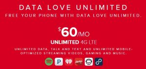 Virgin Mobile Plans USA