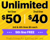 2017 Cheapest Sprint Unlimited Data Plan