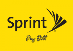 Sprint pay bill