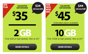 Straight Talk Unlimited Data Plan