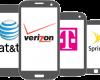 List of USA Cellular Provider
